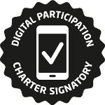 digital participation charter signatory